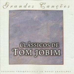 Grandes Canções: Clássicos de Tom Jobim