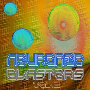 Neuronic Blasters, Vol. 2