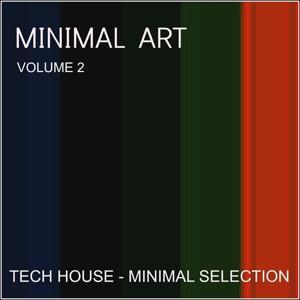 Minimal Art, Vol.2 (Tech House - Minimal Selection)