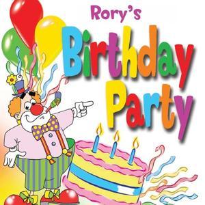 Rory's Birthday Party