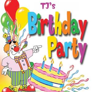 Tj's Birthday Party