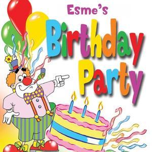 Esme's Birthday Party