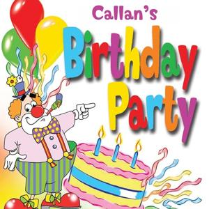 Callan's Birthday Party