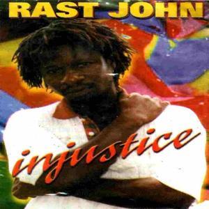 Injustice (African Reggae)