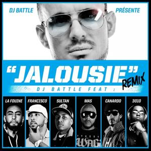Jalousie (Remix)