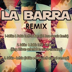 La Barra (Remix)