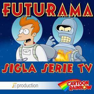 Futurama (Sigla serie TV)