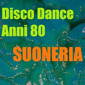 Suoneria disco dance anni 80