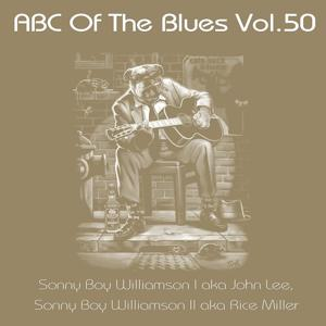ABC Of The Blues, Vol. 50