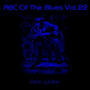 ABC Of The Blues, Vol. 22