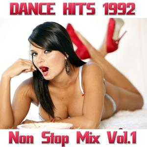Dance Hits 1992 Non Stop Mix, Vol.1