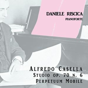 Studio Op. 70, No. 6, Perpetuum Mobile
