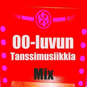 00-luvun tanssimusiikkia (Mix)