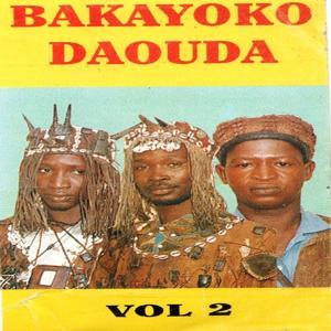 Bakayoko Daouda, vol. 2