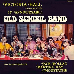 Victoria Hall 9 Novembre 1974 - 15ème Anniversaire (Avec La Participation De Jack Rollan, Martine Kay Et Moustache)