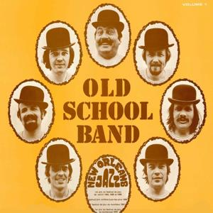Old School Band, Vol. 1
