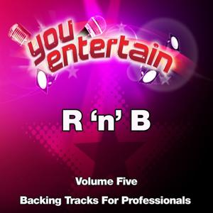R'n'B - Professional Backing Tracks, Vol.5