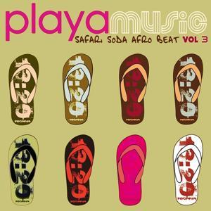 Safari Soda Afro Beat, Vol. 3 (Superchancla)