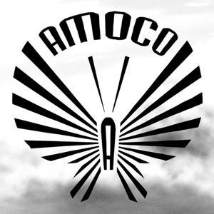 Amoco, Vol. 2 (Best of: 92 - 01)