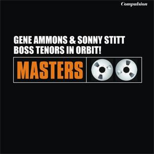 Boss Tenors in Orbit!