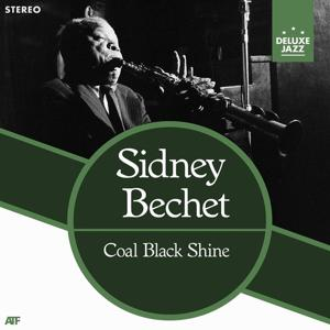 Coal Black Shine