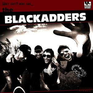 Here Are... the Blackadders!!