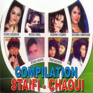 Staifi Chaoui (Compilation)