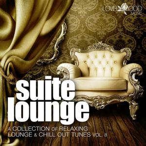 Suite Lounge, Vol. 8 - A Collection of Relaxing Lounge Tunes