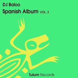 Spanish Album, Vol. 3