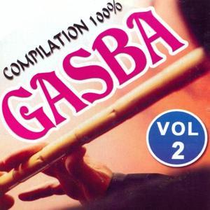 Compilation 100% Gasba, vol. 2