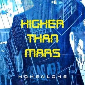 Higher Than Mars