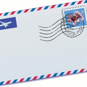 Mail (Musica Ecosound Ambient)