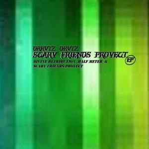 Scary Friends Proyect - EP