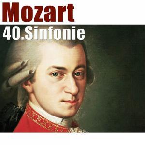 Mozart: Sinfonie No. 40