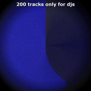 200 Tracks Only for Djs (Summer 2013)