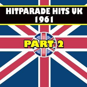 Hitparade Hits UK 1961, Pt. 2