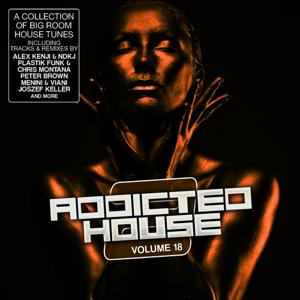 Addicted 2 House, Vol. 18
