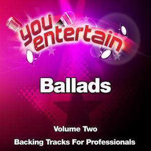 Ballads - Professional Backing Tracks, Vol. 2