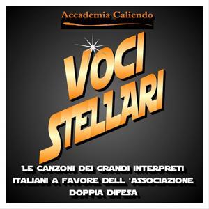 Voci stellari (Allievi canto moderno Caliendo)