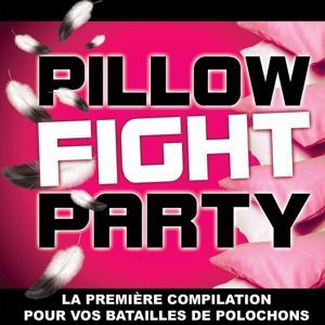 Pillow Fight Party (Bataille de polochons)