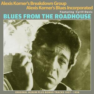 Blues from the Roadhouse (Original Album Plus Bonus Tracks 1957 - 1958)