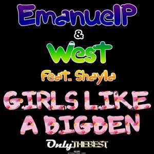 Girls Like A BigBen