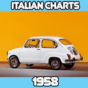 Italian Chart 1958
