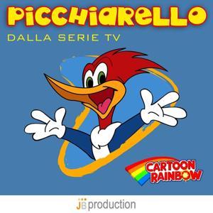 Picchiarello (Dalla serie TV)