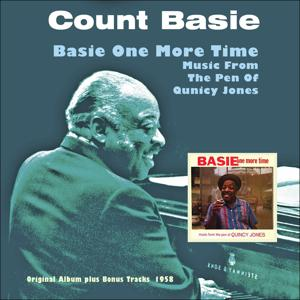 Basie One More Time - Music From The Pen Of Qunicy Jones (Original Album Plus Bonus Tracks 1958)