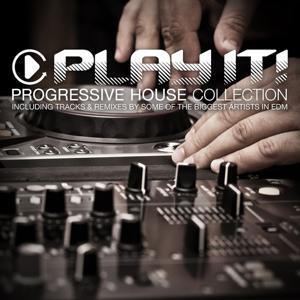 Play It! - Progressive House Vibes, Vol. 15