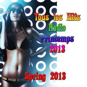 Tous Les Hits Radio Printemps 2013 (Spring 2013)