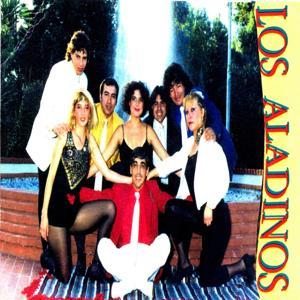 Los Aladinos
