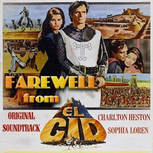 Farewell (From 'El Cid')
