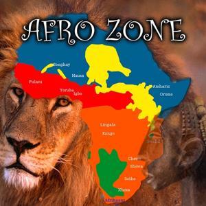 Afro Zone - EP
